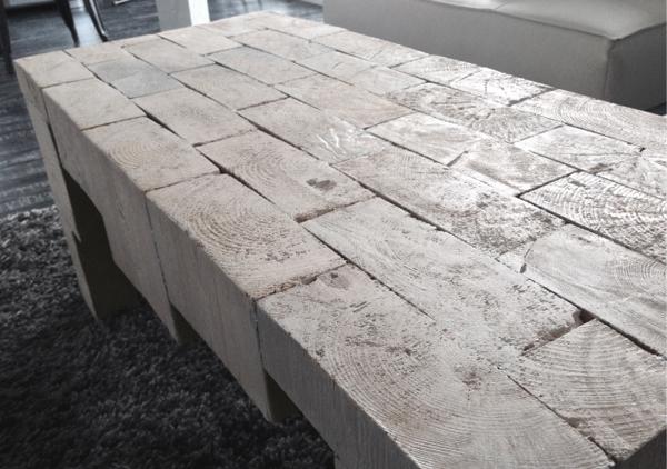 Lasure bois meuble palette table fabien denis for Lasure blanche pour meubles
