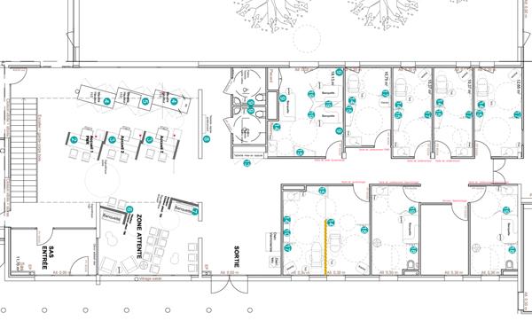 Architecture D Int 233 Rieur Laboratoire D Analyse Fabien Denis