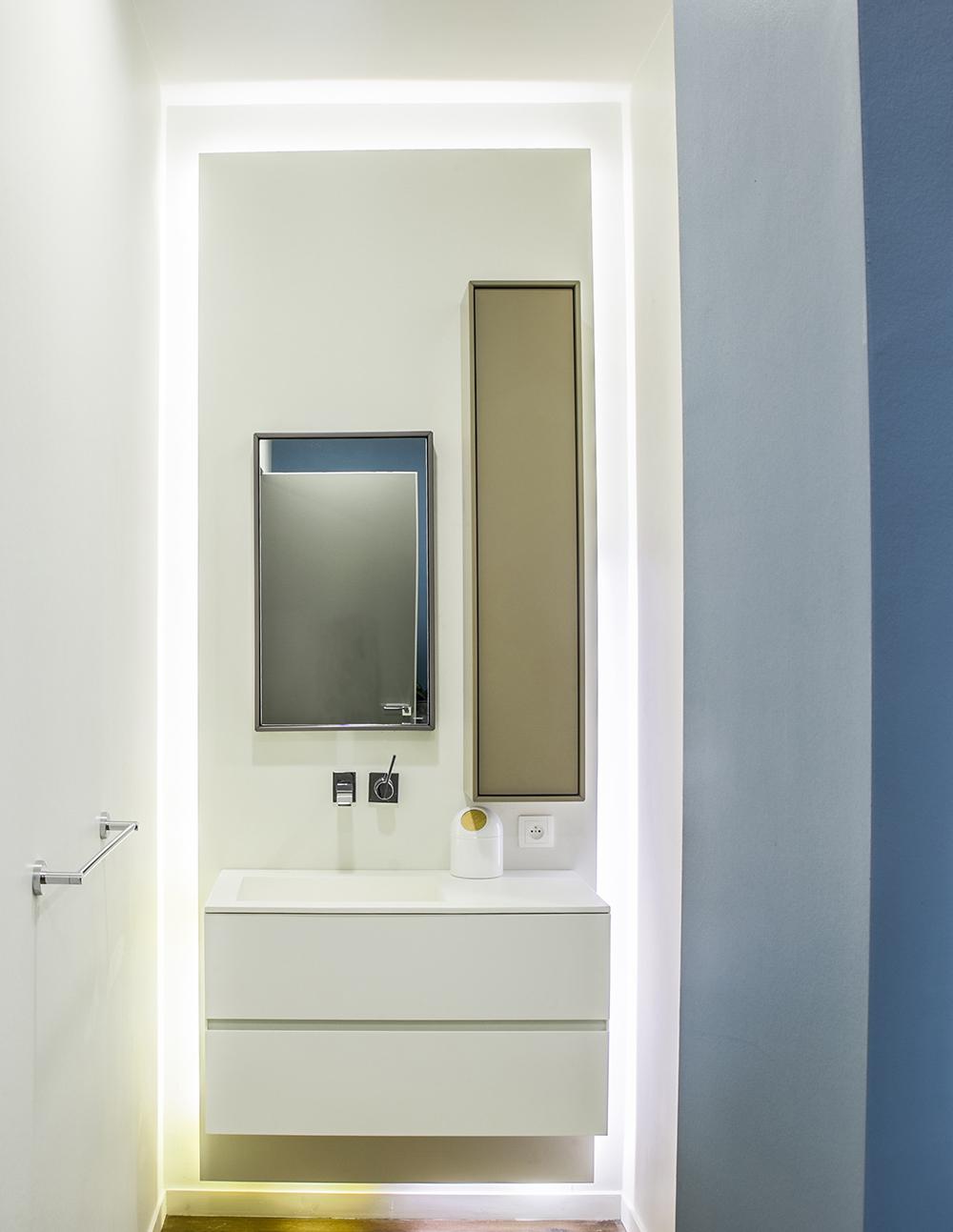 vasque-lavabo-salle d eau-design - Fabien DENIS